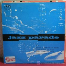 Discos de vinilo: VARIOUS - JAZZ PARADE, GERMANY EP JAZZTONE. Lote 7335399