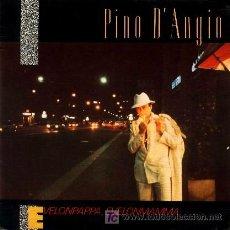 Discos de vinilo: PINO D'ANGIO ··· EVELONPAPPA, EVELONMAMMA / MANI IN ALTO - (SINGLE 45 RPM). Lote 24627740