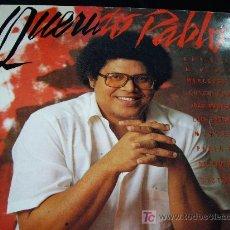 Discos de vinilo: PABLO MILANES-QUERIDO PABLO-DOS LPS. Lote 21912671