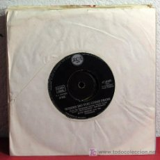 Discos de vinilo: ELVIS PRESLEY WITH THE JORDANAIRES ( RETURN TO SENDER - WHERE DO YOU COME FROM) SINGLE45. Lote 7412130