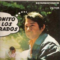 Discos de vinilo: ARMANDO MANZANERO LP SELLO RCA VICTOR EDICCIÓN MEXICANA. Lote 7413693