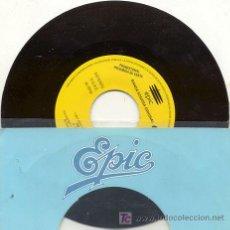 Discos de vinilo: SINGLE PROMO 45 RPM / TEMPTATIONS -CREDENCE C.REVIVAL-THE RASCALS// EDITADO EPIC ESPAÑA . Lote 14964116