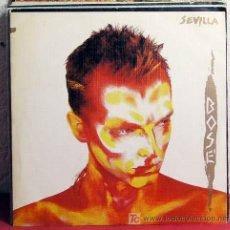 Discos de vinilo: MIGUEL BOSE ( SEVILLA - Y FUE ) ESPAÑA - 1984 SINGLE45 CBS. Lote 7453368