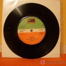 Discos de vinilo: AC/DC - TOUCH TOO MUCH / LIVE WIRE / SHOT DOWN IN FLAME (EDICION INGLESA SIN PORTADA). Lote 26940780