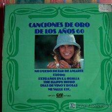 Discos de vinilo: LP - ORQUESTA 101 STRING - CANCIONES DE ORO DE LOS AÑOS 60 - ORIGINAL ESPAÑOL, GRAMUSIC 1976. Lote 7604725