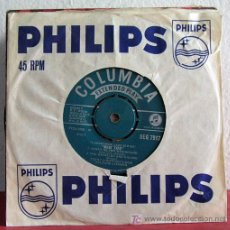 Discos de vinilo: TERRY LIGHTFOOT'S NEW ORLEANS JAZZMEN (THE ONIONS - OL MAN MOSE - CONEY ISLAND WASHBOARD -...) 1959. Lote 7631251