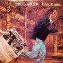 Discos de vinilo: PAUL ANKA. HEADLINES. LP 33 RPM RCA 1979. . Lote 26427766