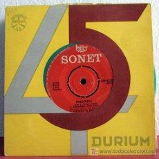 Discos de vinilo: PING PING WITH VERLANE COMBO(SUCU SUCU .- MARIA DELLA MONTANA - CARAMBA CHA CHA - PREFIERO EL MAMBO). Lote 7668659