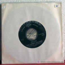 Discos de vinilo: CHRIS BABER'S JAZZ BAND ( WILD CAT BLUES - PETITE FLEUR ) SINGLE45 METRONOME. Lote 7685739