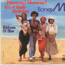 Discos de vinilo: BONEY M.,DEL 79. Lote 7699759