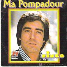 Discos de vinilo: RINGO - MA POMPADOUR / COMME UN FOUN ***** CARRERE 1978. Lote 7771132