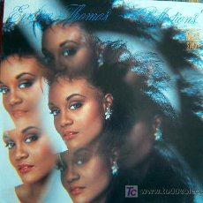 Discos de vinilo: MAXI - EVELYN THOMAS - REFLECTIONS / SORRY WRONG NUMBER - PROMO ESPAÑOL, ZAFIRO 1985. Lote 7821241