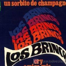 Discos de vinilo: LOS BRINCOS ··· LOS BRINCOS - (LP 33 RPM). Lote 25672163