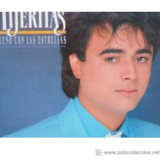 Discos de vinilo: TIJERITAS LP SUEÑO CON LAS ESTRELLAS EPIC SP 1986. Lote 7854538