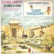 Discos de vinilo: LOST HORIZON´- JACKIE TRENT *** BELTER 1973. Lote 12746147