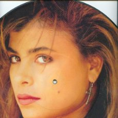 Discos de vinilo: PAULA ABDUL PICTURE DISC MAXISINGLE COLD HEARTED(3) PICTURE DISC MAXISINGLE. Lote 7917199