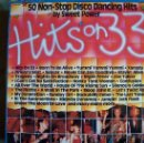 Discos de vinilo: LP - SWEET POWER - HITS ON 33-50 NON-STOP DISCO DANCING HITS. Lote 8014361