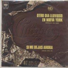 Discos de vinil: CHICAGO,EP,DEL 76,EDICION MEXICANA. Lote 8083765