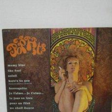 Discos de vinilo: POP HITS. Lote 24182473