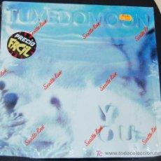 Discos de vinilo: LP TUXEDOMOON. YOU. Lote 8121163