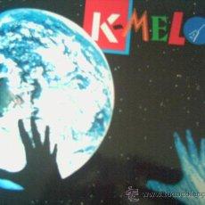 Discos de vinilo: K-MELOT,VIVELO, LP DEL 90. Lote 236414015