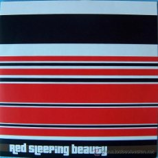 Discos de vinilo: RED SLLEPING BEAUTY / EP CON 5 TEMAS - SELLO SIESTA - GRUPO SIMILAR LA CASA AZUL , ETC - POP. Lote 24308099