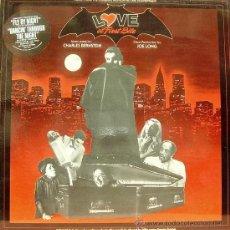 Disques de vinyle: BSO AMOR AL PRIMER MORDISCO (LOVE AT FIRST BITE)-CHARLES BERSTEIN LP VINILO 1979. Lote 8225570