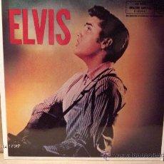 Disques de vinyle: ELVIS PRESLEY EP ---- RIP IT UP. Lote 8290381