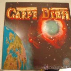 Discos de vinilo: LP. CARPE DIEM. CARPE DIEM. EXCELENTE CONSERVACION. AÑO 1992. REBAJADO!!!!!!!!. Lote 26239399