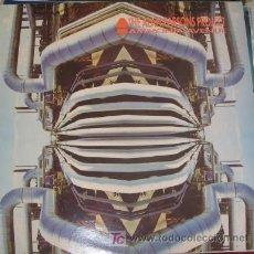Discos de vinilo: LP DE THE ALAN PARSON PROJECT, AMMONIA AVENUE. Lote 24860679