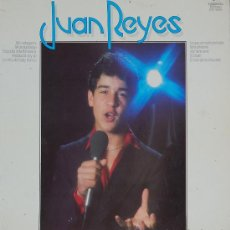 Discos de vinilo: JUAN REYES .. LP. Lote 12597348