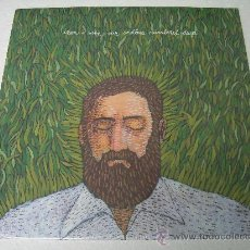 Discos de vinilo: LP IRON & WINE OUR ENDLESS NUMBERED DAYS VINILO SAM BEAN. Lote 50082592