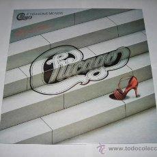 Discos de vinilo: LP DISCO VINILO . CHICAGO - IF YOU LEAVE ME NOW. Lote 25315050