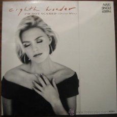 Discos de vinilo: EIGHTH WONDER - MAXI-SINGLE. Lote 12422013