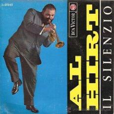 Discos de vinilo: AL HIRT EP SELLO RCA VICTOR AÑO 1965. Lote 8451872
