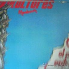 Discos de vinilo: AVIKULTORES ,CON EL RABO ENTRE LAS PIERNAS,DEL 89. Lote 8581645