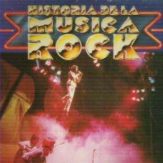 Discos de vinilo: GENESIS - LA HISTORIA DE LA MUSICA ROCK NUM 7. Lote 8616703
