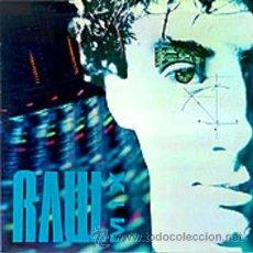 Discos de vinilo: RAUL MIX - RAUL ORELLANA - COMPILATION MIXED - LP DE VINILO, NUEVO, STOCK DE TIENDA. Lote 30251406