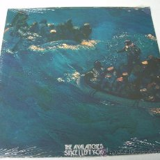 Discos de vinilo: 2LP THE AVALANCHES SINCE I LEFT YOU VINILO. Lote 106942014