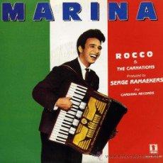 Discos de vinilo: ROCCO GRANATA - MARINA. Lote 8647906