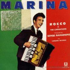 Discos de vinilo: ROCCO GRANATA - MARINA. Lote 8647911