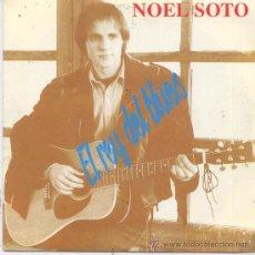 Disques de vinyle: NOEL SOTO,EL REY DEL BLUES,DEL 93,LAS 2 CARAS IGUALES. Lote 8658773