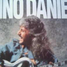 Disques de vinyle: PINO DANIELE,UN UOMO IN BLUES,EDICION ALEMANA DEL 91. Lote 195505381