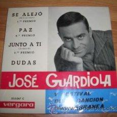 Jose Guardiola
