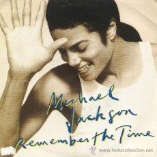 Discos de vinilo: MICHAEL JACKON SINGLE. Lote 26516314