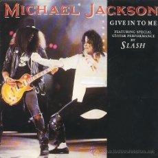Discos de vinilo: MICHAEL JACKON SINGLE.. Lote 26557106