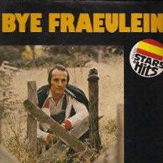 Discos de vinilo: MICKY LP SELLO ARIOLA EDICCIÓN ALEMANA AÑO 1976. Lote 8724622