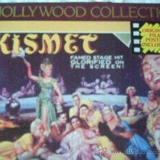 Discos de vinilo: KISMET,B.S.O.. Lote 8765176