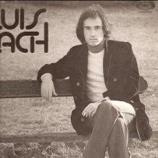 Discos de vinilo: LLUIS LLACH LP SELLO MOVIEPLAY AÑO 1976 EDICCIÓN ESPECIAL CAIXA D`ESTALVIS DE GIRONA. Lote 8766080
