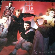 Discos de vinilo: OLE OLE-LILI MARLEN-MAXI. Lote 23241272
